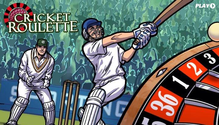 Roulette Cricket â Roulette Cricket Goes Online