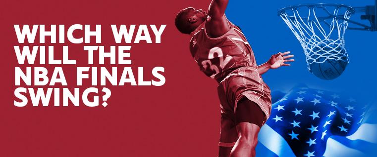 NBA Finals 2019 State of Play - Warriors v Raptors