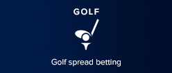 Learn about golf spread betting