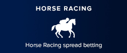 Learn about horse racing spread betting