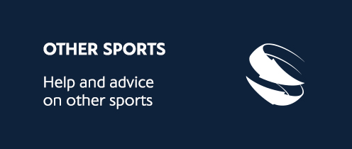 Learn about spread betting on other sports markets