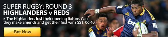 Rugby Union Spread Betting